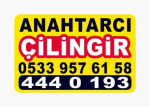 Ankara Kızılay Çilingir