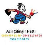 Antalya Çilingir