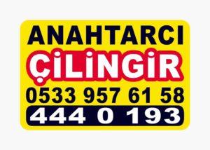 Ankara Yenimahalle Çilingir