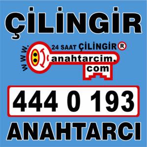 Beşiktaş Konaklar Çilingir